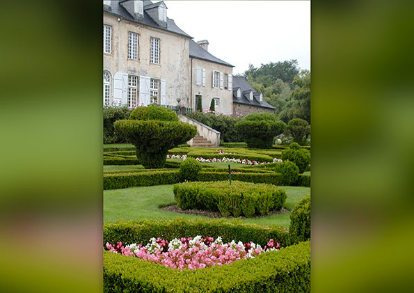 2014 les jardins du ch teau de viven caue 64 for Rdv aux jardins