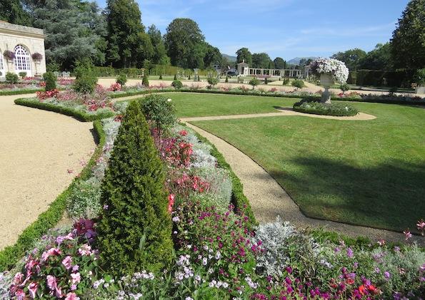 Paysage et jardins