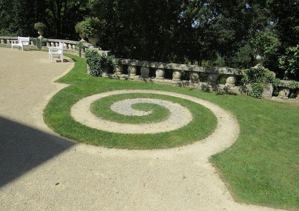 Cycle découverte parcs et jardins