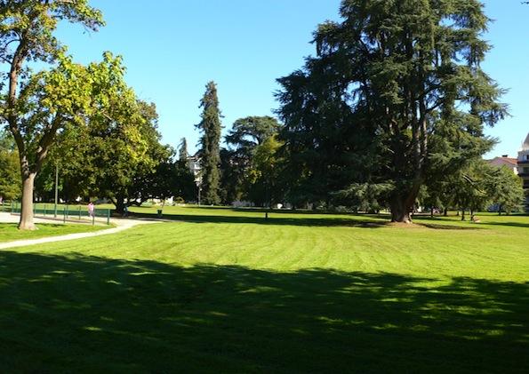 Rdv aux jardins parc lawrance pau caue 64 for Rdv aux jardins