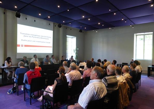 Séminaires - Conférences - Débats