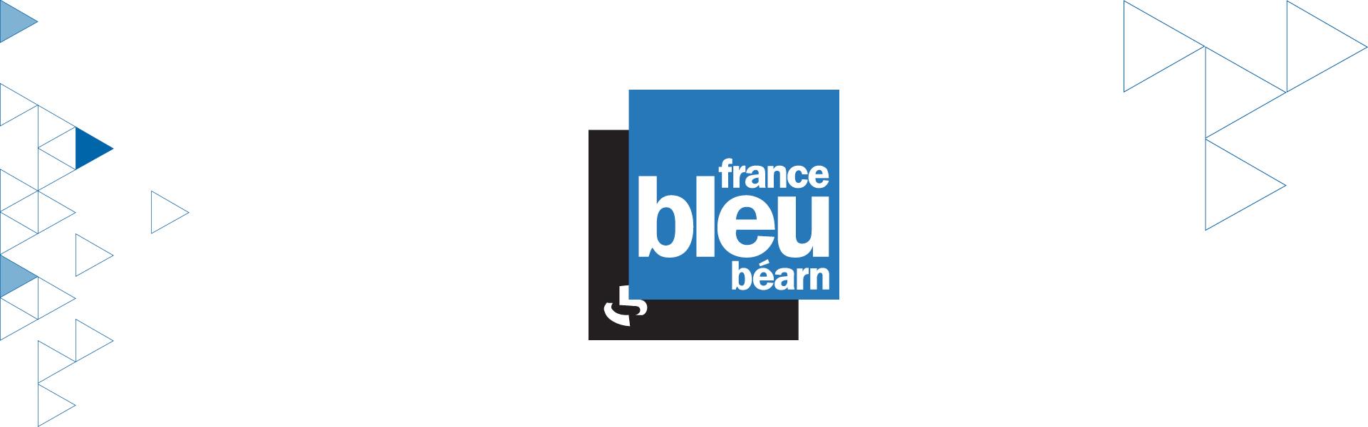 Le jeudi 30 juin, notre architecte conseillère était l'invitée de France Bleu Béarn...