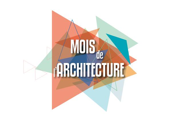 Le Mois de l'Architecture