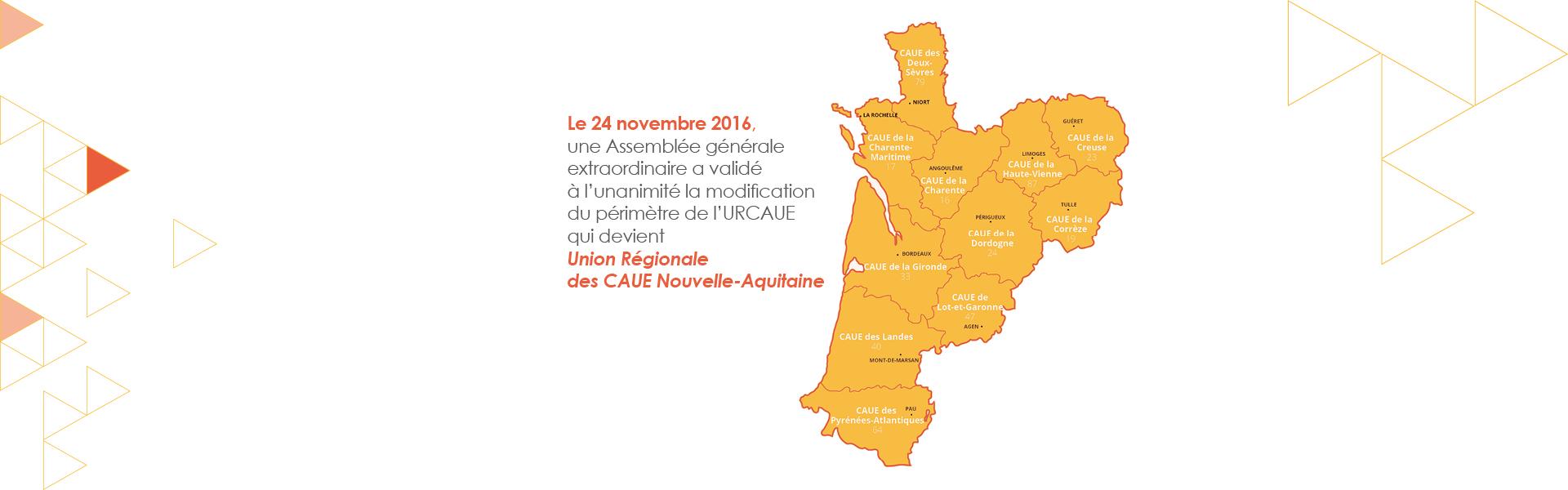 La Nouvelle-Aquitaine et nous ?