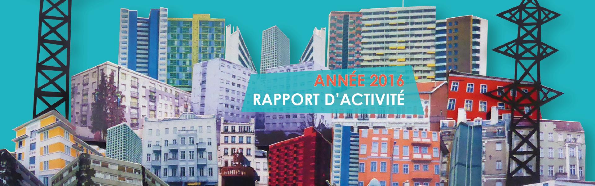 Découvrez le nouveau rapport d'activité du CAUE 64 : des actions, des projets, une expo phare, de nouveaux adhérents, des posts et des likes...