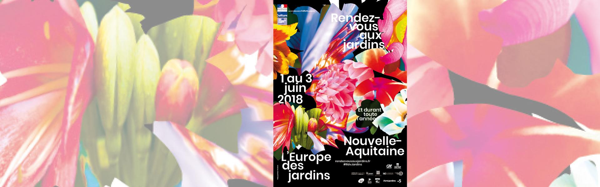 Rendez-vous dans les jardins de la Villa Saint-Basil's à Pau pour une visite commentée gratuite
