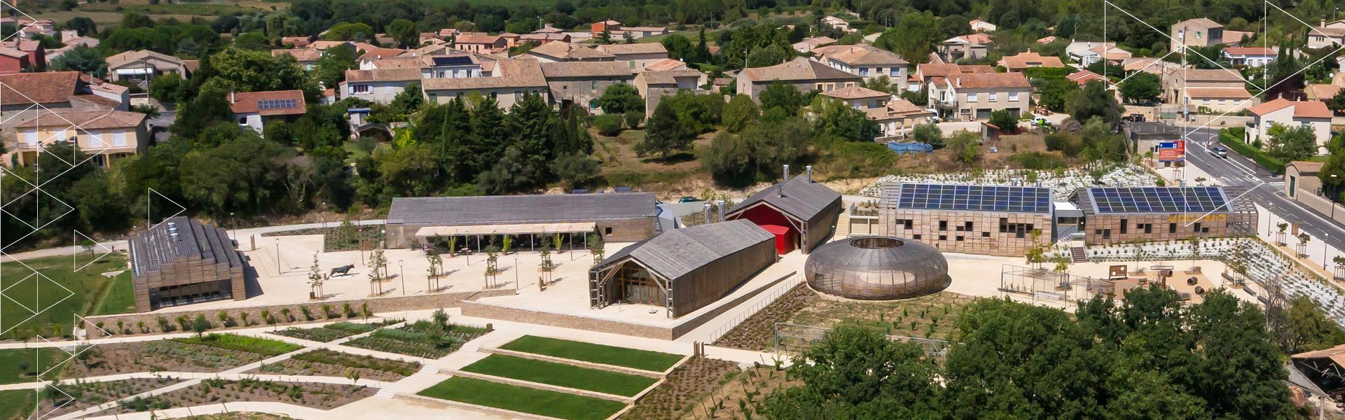 Les 40 ans se poursuivent le 11 décembre à Monein avec une soirée-débat sur l'innovation architecturale en milieu rural