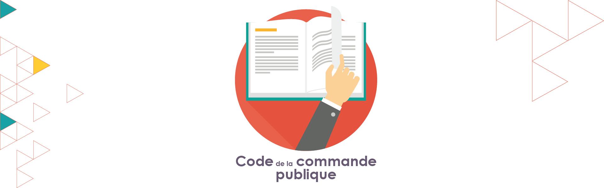 Pour décrypter le nouveau code de la commande publique