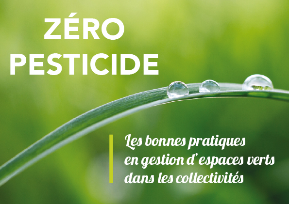 Zero pesticide