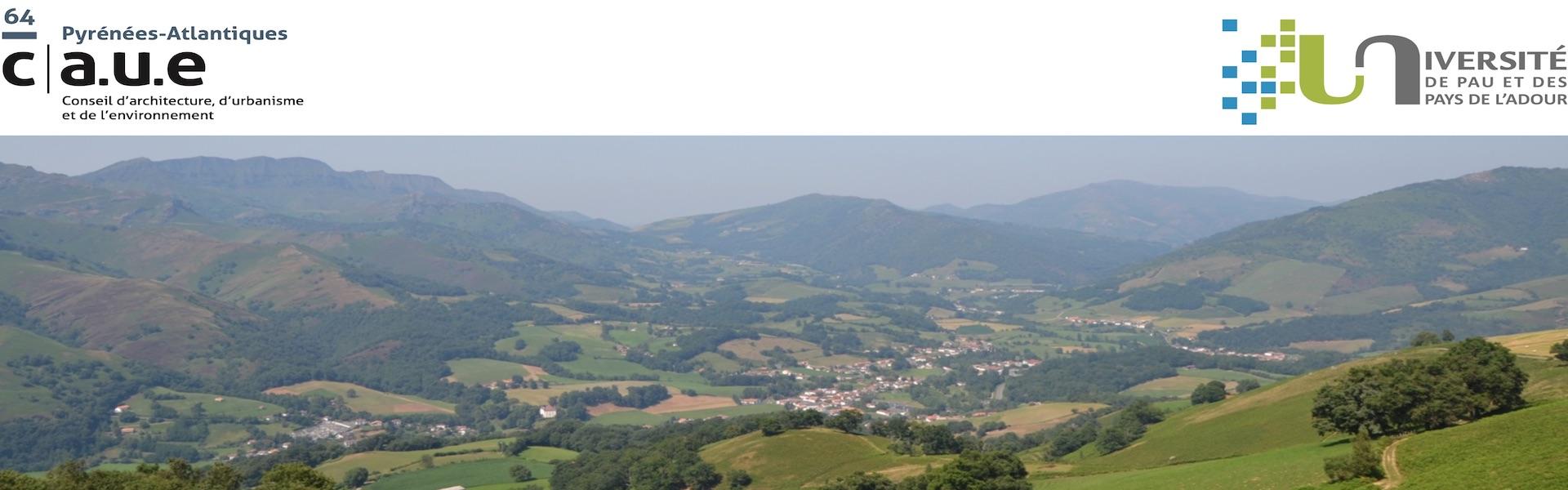 Au Pays Basque, comment percevez-vous votre paysage ? Participez à l'enquête