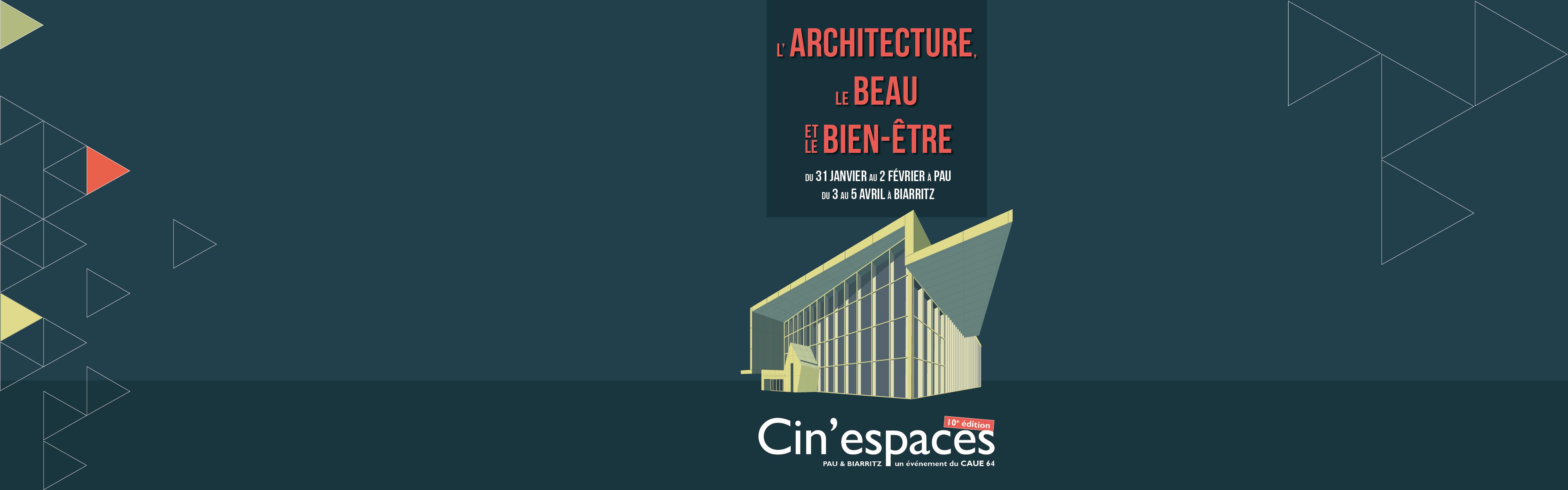 Une belle architecture peut-elle aussi apporter le bonheur ?
